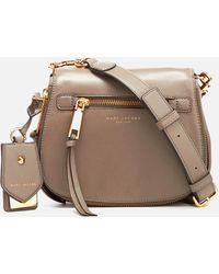c6d88837af2e Marc Jacobs - Small Nomad Bag - Lyst