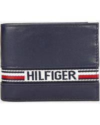 Tommy Hilfiger - Tape Card Wallet - Lyst