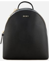 DKNY - Bryant Medium Backpack - Lyst