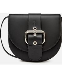Vivienne Westwood - Alex Saddle Bag - Lyst