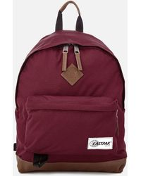 Eastpak | Authentic Into The Out Wyoming Backpack | Lyst