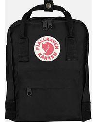 Fjallraven | Men's Kanken Mini Backpack | Lyst