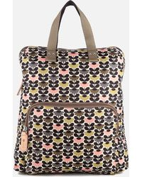 Orla Kiely - Backpack - Lyst