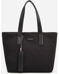 PS by Paul Smith - Canvas Tote Bag - Lyst