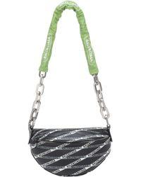 Balenciaga - Souvenir Xs Shoulder Bag - Lyst