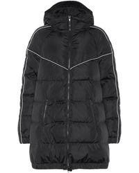 Valentino - Vltn Puffer Jacket - Lyst
