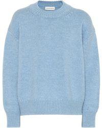 Mansur Gavriel - Pullover in lana - Lyst