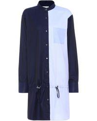 Public School - Kleid aus Baumwolle - Lyst