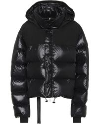Unravel - Puffer Jacket - Lyst