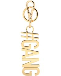 Givenchy - Gang Key Chain - Lyst