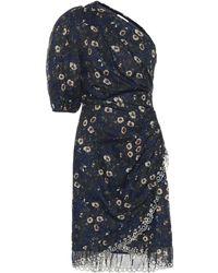 Étoile Isabel Marant - Esther Floral-printed Dress - Lyst