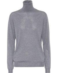 Stella McCartney - Virgin Wool Turtleneck Sweater - Lyst