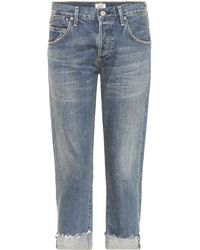 Citizens of Humanity - Boyfriend Jeans Emerson - Lyst
