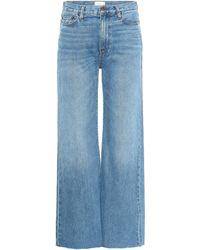 Simon Miller - Kasson Mid-rise Jeans - Lyst