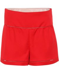 RED Valentino - Cady Shorts - Lyst