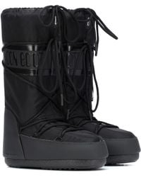 Moon Boot - Stiefel Classic Plus - Lyst