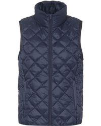 Tory Sport - Packable Down Vest - Lyst