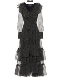Rejina Pyo - Renata Organza Dress - Lyst