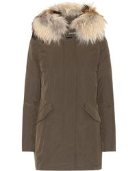 Woolrich - Luxury Arctic Down Coat - Lyst