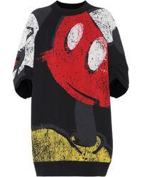 Marc Jacobs - X Disney® Cotton-blend Dress - Lyst