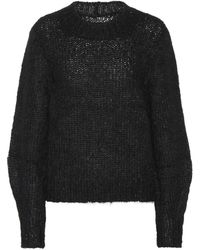 Isabel Marant - Ivah Mohair-blend Sweater - Lyst
