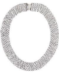 Dodo Bar Or - Crystal-embellished Necklace - Lyst