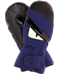 Fendi - Handschuhe - Lyst