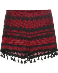 Dodo Bar Or - Shorts aus Baumwolle - Lyst