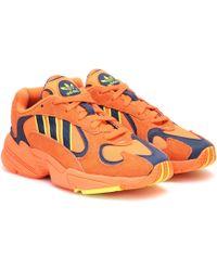 adidas Originals - Sneakers Yung-1 - Lyst