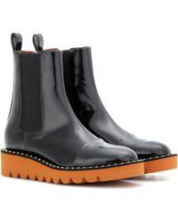 Stella McCartney - Odette Ankle Boots - Lyst