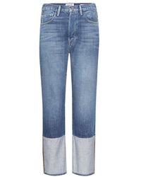 FRAME - Jeans Le Original - Lyst