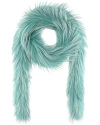 Prada | Exclusive To Mytheresa. Com – Fur Scarf | Lyst