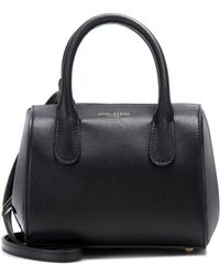 Nina Ricci - Youkali Mini Leather Cross-Body Bag - Lyst