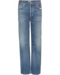 Citizens of Humanity - Andie High-rise Jeans - Lyst