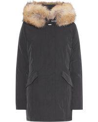 Woolrich - Luxury Arctic Down Coat - Lyst