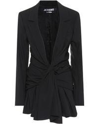 Jacquemus - La Veste Pafeal Wool-blend Jacket - Lyst
