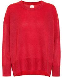 Jardin Des Orangers - Exclusive To Mytheresa – Cashmere Sweater - Lyst