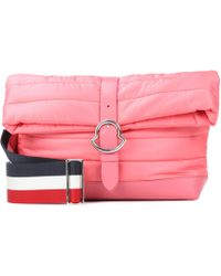 Moncler - Liska Shoulder Bag - Lyst