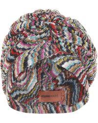 Missoni - Striped Turban - Lyst