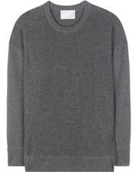 Jason Wu - Skye Cashmere-blend Sweater - Lyst