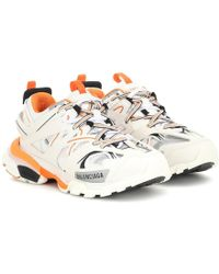 Balenciaga - Sneakers Track - Lyst