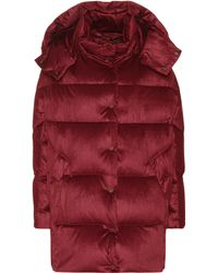 Woolrich - Exclusive To Mytheresa – Down Coat - Lyst