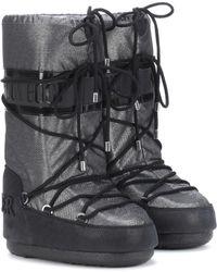 Moncler - Botines X Moon Boot ® - Lyst