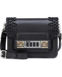 Proenza Schouler - Ps11 Mini Classic Leather Shoulder Bag - Lyst