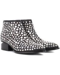 Alexander Wang - Kori Ankle Boots - Lyst