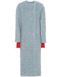 ROKSANDA - Abrigo de lana de camello Edine - Lyst
