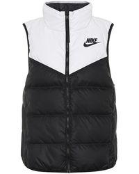 Nike - Sportswear Down Vest - Lyst