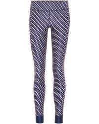 The Upside - Kravat Yoga Printed leggings - Lyst