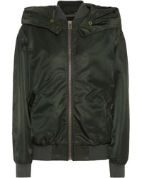Mr & Mrs Italy - Bomber Jacket - Lyst