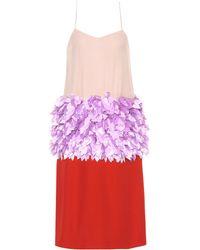 Marni - Embellished Dress - Lyst